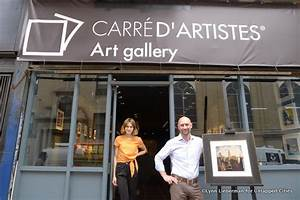 Carre D Artistes Paris : carr d artistes a well known french art gallery opens in nyc s greenwich village untapped ~ Melissatoandfro.com Idées de Décoration