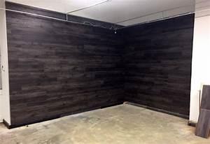 Laminat An Die Wand : laminat als wandverkleidung und bodenbelag parkett remel ~ Frokenaadalensverden.com Haus und Dekorationen