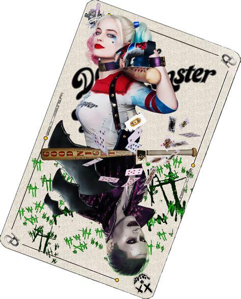 Search more hd transparent joker card image on kindpng. The Joker Card Suicide Squad by Davian-Art on DeviantArt