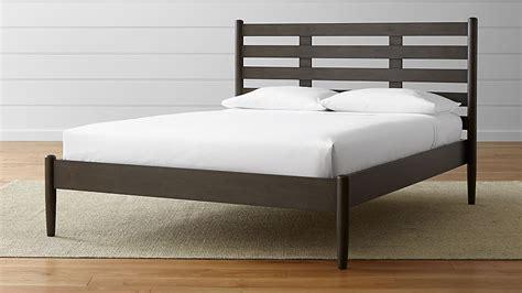 Barnes Queen Bed In Beds & Headboards