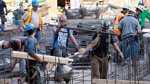 New Brunswick's economy lost 1,100 jobs in January - New ...