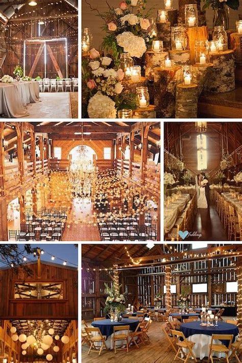 planning barn weddings tips facts thatll     night