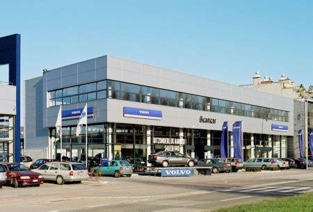 Ford Garage Zwolle by Garages Deurne
