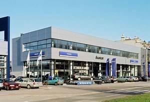 Garage Ford Laxou : de nayer volvo en ford garages interbuild nv ~ Medecine-chirurgie-esthetiques.com Avis de Voitures