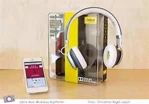 Wireless Kopfhörer Test : jabra revo wireless on ear musikgenuss f r die reise ~ Jslefanu.com Haus und Dekorationen