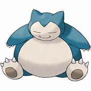 Snorlax  Kanto Contest...Munchlax Eating