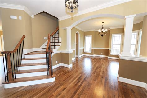 home interior paintings residential house condo apartment painters in vancouver professional interior and exterior