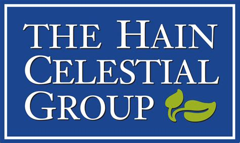 Hain Celestial Group – Wikipedia