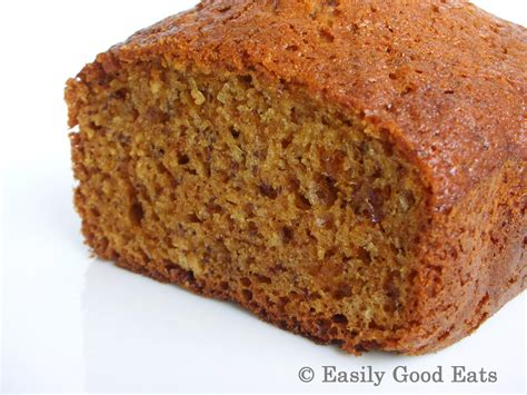 banana cake easily good eats butterscotch banana cake recipe