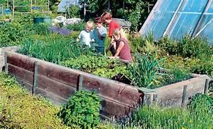 Kleiner Gemüsegarten Anlegen : grundwissen nutzgarten tipps wissen ~ Pilothousefishingboats.com Haus und Dekorationen
