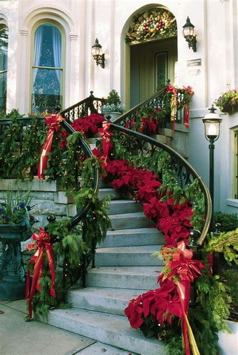 elegant outdoor christmas decorations perfect
