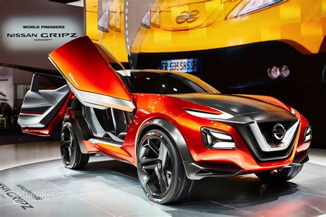 Nissan Juke 2020 by 2020 Nissan Juke Might Not Diesel Engines Autoevolution