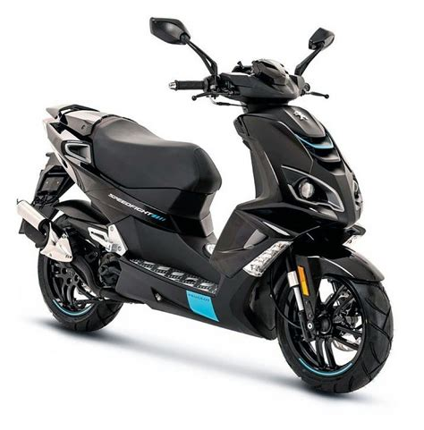 Peugeot Scooters by Peugeot Scooters En Modeloverzicht 2017 Scooternews Nl