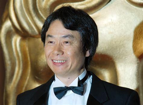 Shigeru Miyamoto rumors of retirement not true, says ...