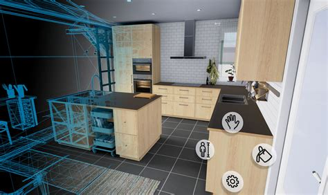 ikeas  app  virtual reality remodeling