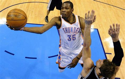 Thunderstruck A Kevin Durant Basketball Comedy Video