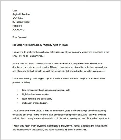 Cover Letter For Promotion by Cover Letter For Promotion Tipsense Me