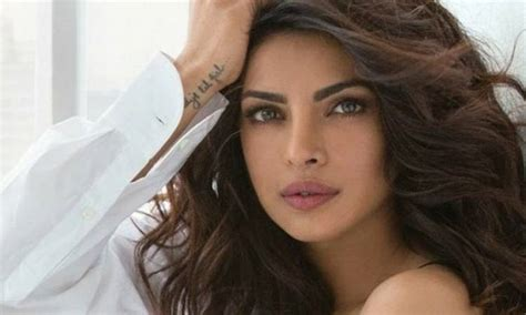 Priyanka is the hottest woman on Earth!