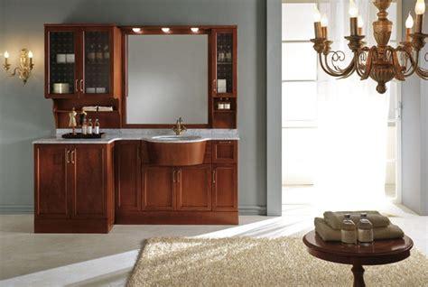 arredare il bagno classico arredare casa