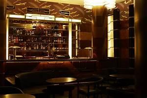 Bar, Americain, Cocktail, Bar, Review
