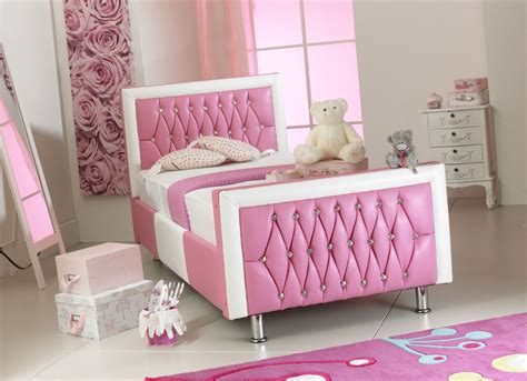 Double Bed For Kids Girls