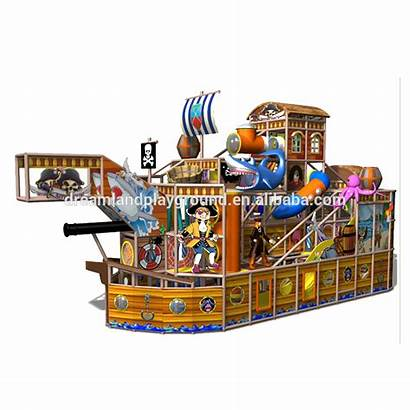 Indoor Amusement Playground Equipment Park Pop Maze