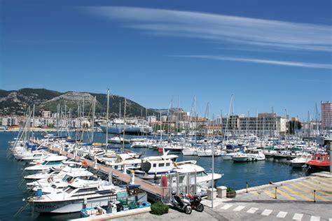 si鑒e de toulon port de la darse nord métropole toulon provence méditerranée
