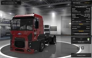 Eaa Trucks Pack 1 22 For Ets 2