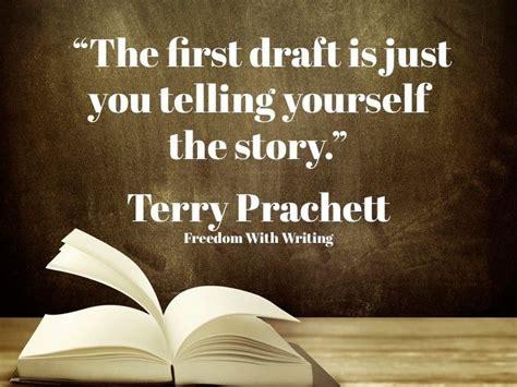 draft    telling   story