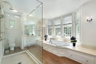 34 luxury white master bathroom ideas pictures - White Master Bathroom Ideas