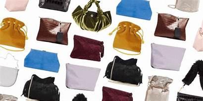 Pouch Bags Purses Elle