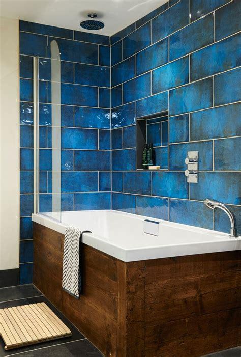 blue bathroom decor ideas  pinterest cool
