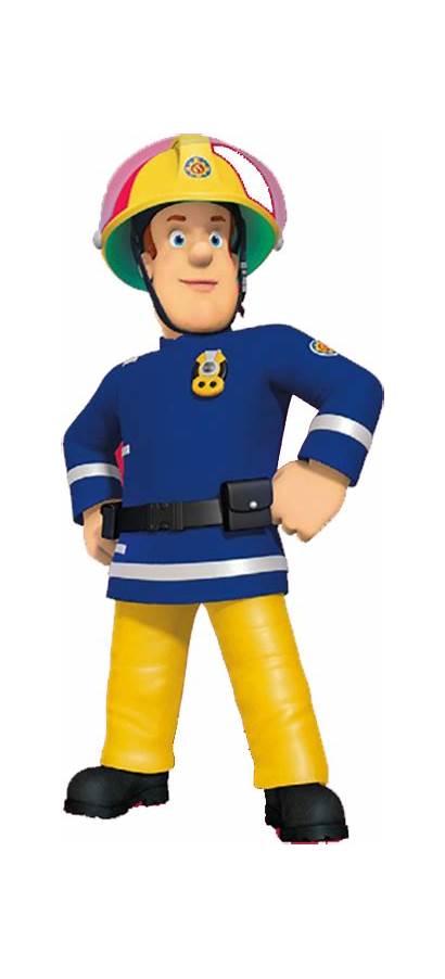 Sam Fireman Feuerwehrmann Bombero Pompier Firemansam Bild