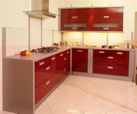 kitchen furniture designs cocinas integrales modernas para espacios peque 241 os