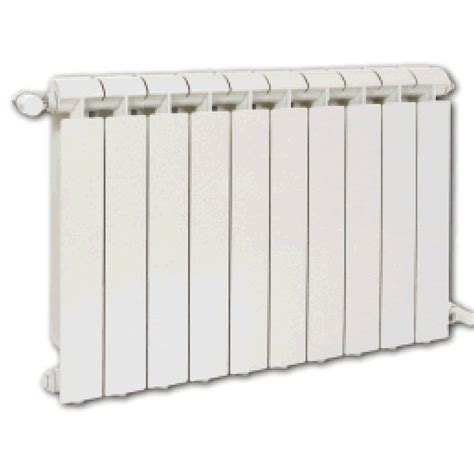 radiateur chauffage central klass l 80 cm 1320 w leroy merlin