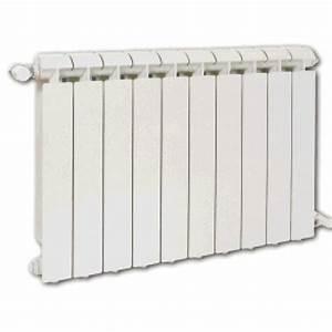 Radiateur Chauffage Central Acova : radiateur plinthe chauffage central ~ Edinachiropracticcenter.com Idées de Décoration