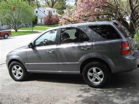 2008 Kia Sorento For Sale by 2008 Kia Sorento Car Sale In York Pa 17415
