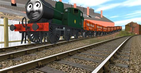 Trainz Oliver | Mungfali