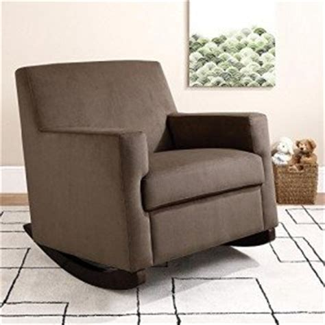 Dorel Rocking Chair Slipcover White by Modern Rocking Chair Nursery Foter