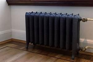 Vieux Radiateur En Fonte : comment d crasser un vieux radiateur en fonte ~ Nature-et-papiers.com Idées de Décoration