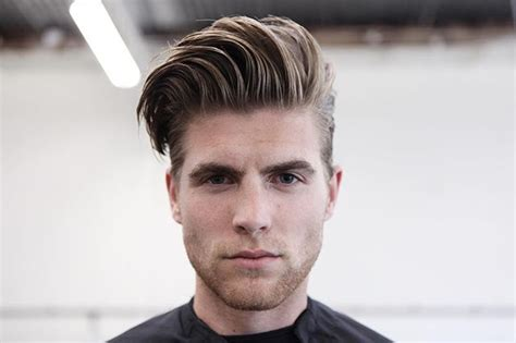Man Hair Style : 27 Haircut Styles For Men