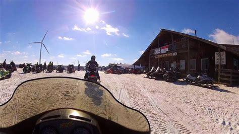 tug hill flat rock snowmobiling youtube