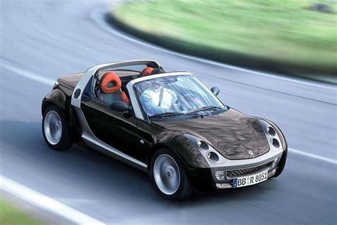 SMART Roadster specs & photos - 2003, 2004, 2005, 2006 ...