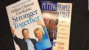 Hillary Clinton's new book underscores Democratic Party's ...