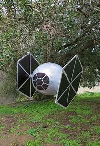 Star Wars Diy : star wars day crafts tie fighter pi ata kids diy crafts pinterest ~ Orissabook.com Haus und Dekorationen