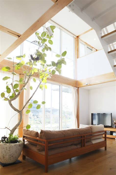 Style Simplicity In A Japanese Countryside Prefab Home style simplicity in a japanese countryside prefab home