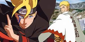 Boruto: Why Naruto May Not Really Be Dead In The Sequel Series