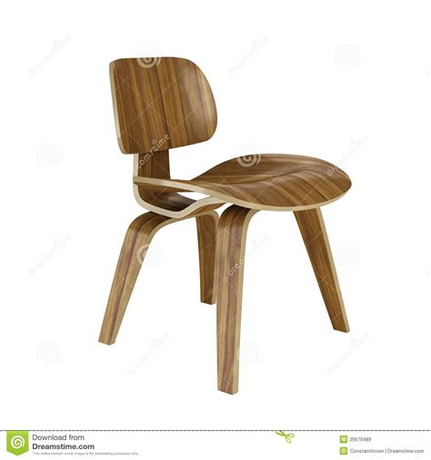 eames dcw dining chair royalty free stock images image