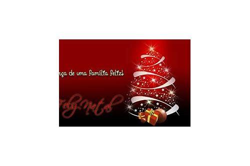 feliz natal todos baixar imagem