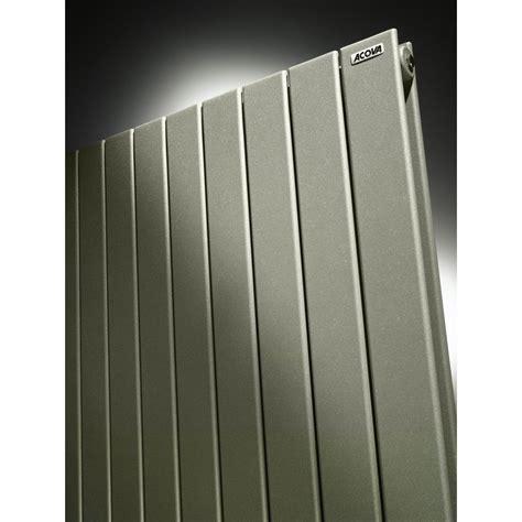 radiateur chauffage central acier acova lina couleur 1800w leroy merlin